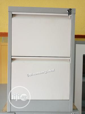 2 Drawer Office File Cabinet   Furniture for sale in Lagos State, Ojo