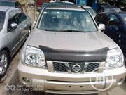 Nissan X-Trail 2006 2.2 dCi 4x4 Comfort Gold | Cars for sale in Lagos State, Apapa