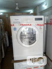 Whirlpool Washing Machine 8kg | Home Appliances for sale in Lagos State, Surulere