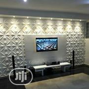 Super Quality and Durable 3D Wall Panel | Home Accessories for sale in Lagos State, Ojo
