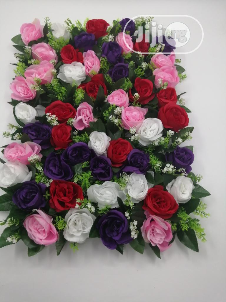 Manufactures Of Rose Flower Frame