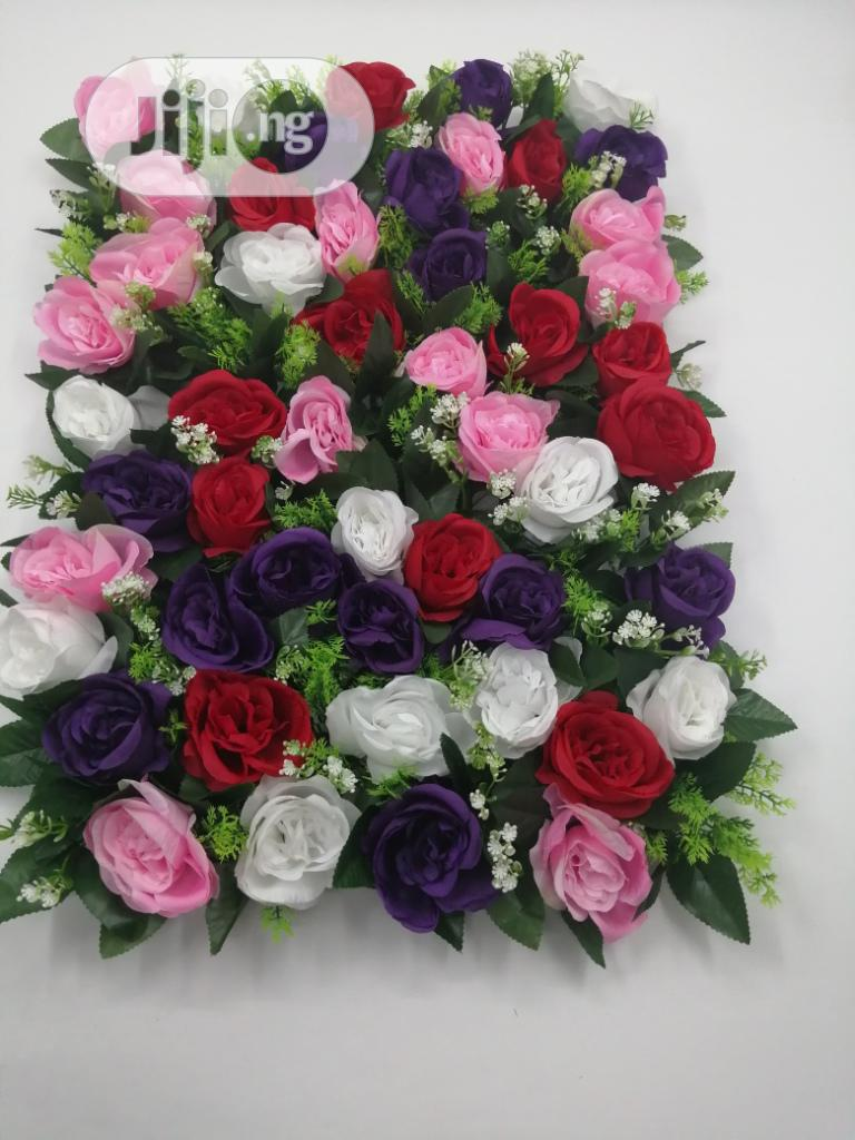 Manufactures Of Rose Flower Frame | Home Accessories for sale in Ezeagu, Enugu State, Nigeria