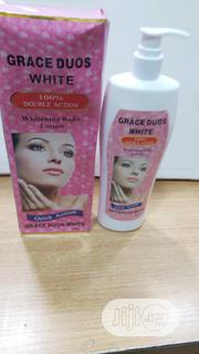 Grace Deus White   Skin Care for sale in Abuja (FCT) State, Lugbe District
