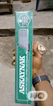 Askaynak Welding Electrodes | Electrical Tools for sale in Lagos State, Lagos Island