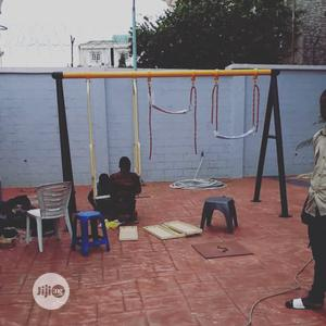 High Quality Garden/Outdoor/Playground Giant Swing Set. | Garden for sale in Abuja (FCT) State, Wuse
