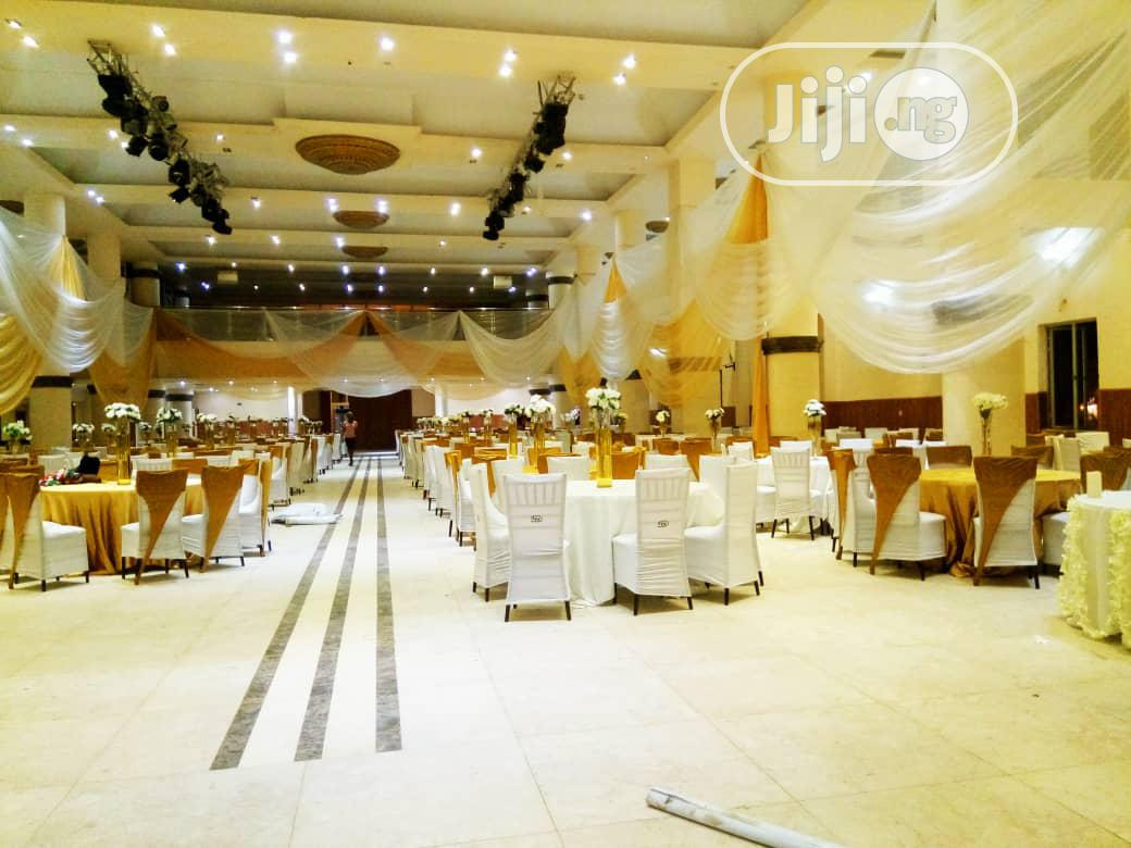 Decoration   Wedding Venues & Services for sale in Owerri, Imo State, Nigeria