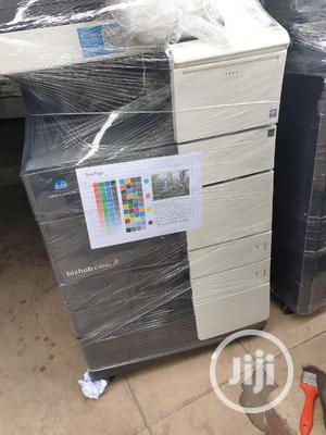 Konica Minolta Bizhub C454e:Multifunctional Coloured Printer | Printers & Scanners for sale in Lagos State, Lekki