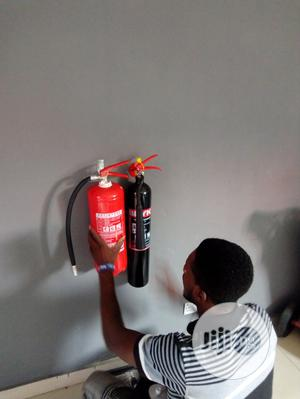 Fire Extinguishers | Safetywear & Equipment for sale in Lagos State, Agboyi/Ketu