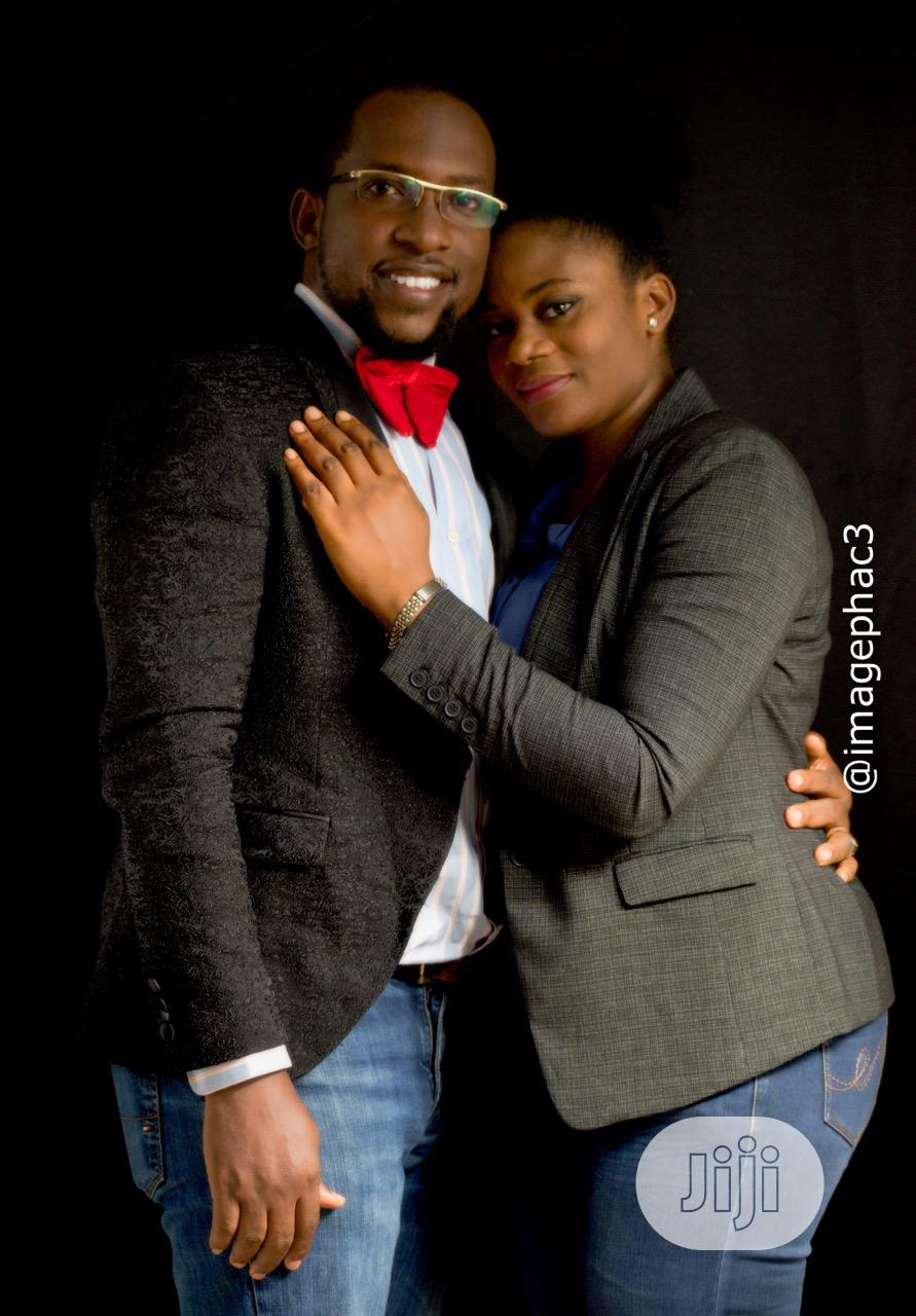 Professional Photographers And Videographers | Photography & Video Services for sale in Kosofe, Lagos State, Nigeria