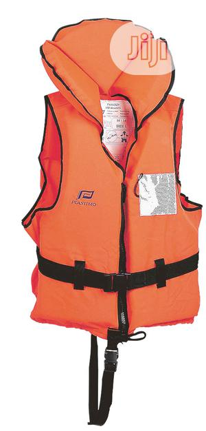 Plastimo Life Jacket - Fe02 | Safetywear & Equipment for sale in Lagos State, Alimosho