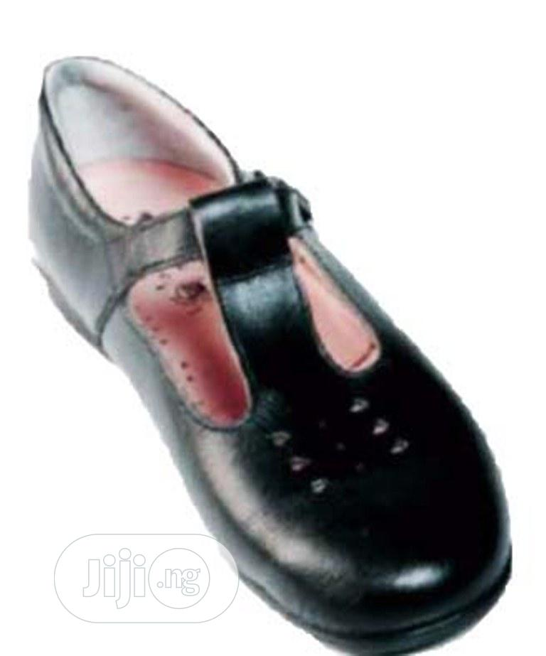 Cortina Children School Sandal Shoe *BEST DEAL | Children's Shoes for sale in Lagos State, Nigeria