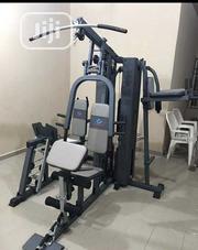 Quality Station Home Gym 5 | Sports Equipment for sale in Kaduna State, Jaba