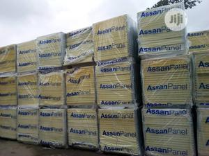 PU Panels, Sandwich Board And Cold-room Panels For Sale | Building Materials for sale in Lagos State, Surulere