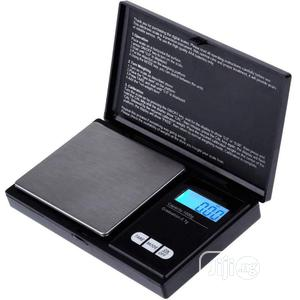 1000g Digital Electronic Scale LCD Display Mini Pocket | Store Equipment for sale in Lagos State, Alimosho