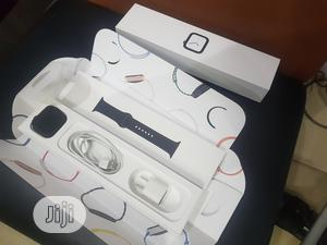 New Apple Iwatch Series 5 44mm Gps Cel for Sale | Smart Watches & Trackers for sale in Oyo State, Ibadan