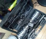 Case Dumbbell 30kg | Sports Equipment for sale in Kaduna State, Jaba