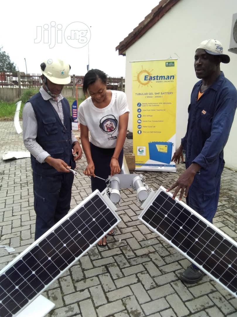 Solar Installation   Repair Services for sale in Lagos State, Nigeria