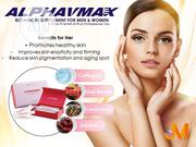 Alphavmax Botanic Collagen Berry Mix For Women | Vitamins & Supplements for sale in Lagos State