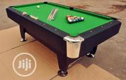 Brand New 7 Fit Snooker Table | Sports Equipment for sale in Abuja (FCT) State, Nyanya