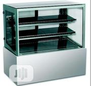 Quality Cake Display Showcase | Store Equipment for sale in Lagos State, Ojo