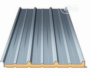 PU Insulated Roofing Panel | Building & Trades Services for sale in Adamawa State, Guyuk