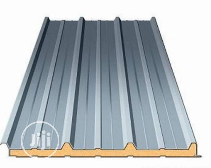 PU Insulated Roofing Panel