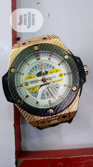 Hublot Watch. | Watches for sale in Rivers State, Port-Harcourt
