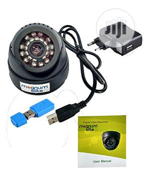 Standalone Night Vision CCTV Camera With SD Card Slot | Security & Surveillance for sale in Lagos State, Ikeja