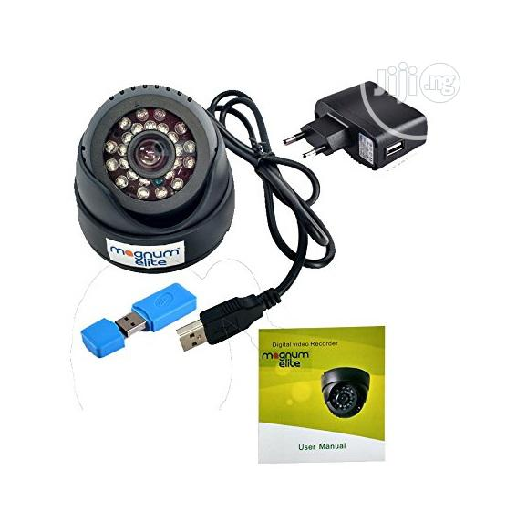 Standalone Night Vision CCTV Camera With SD Card Slot   Security & Surveillance for sale in Ikeja, Lagos State, Nigeria
