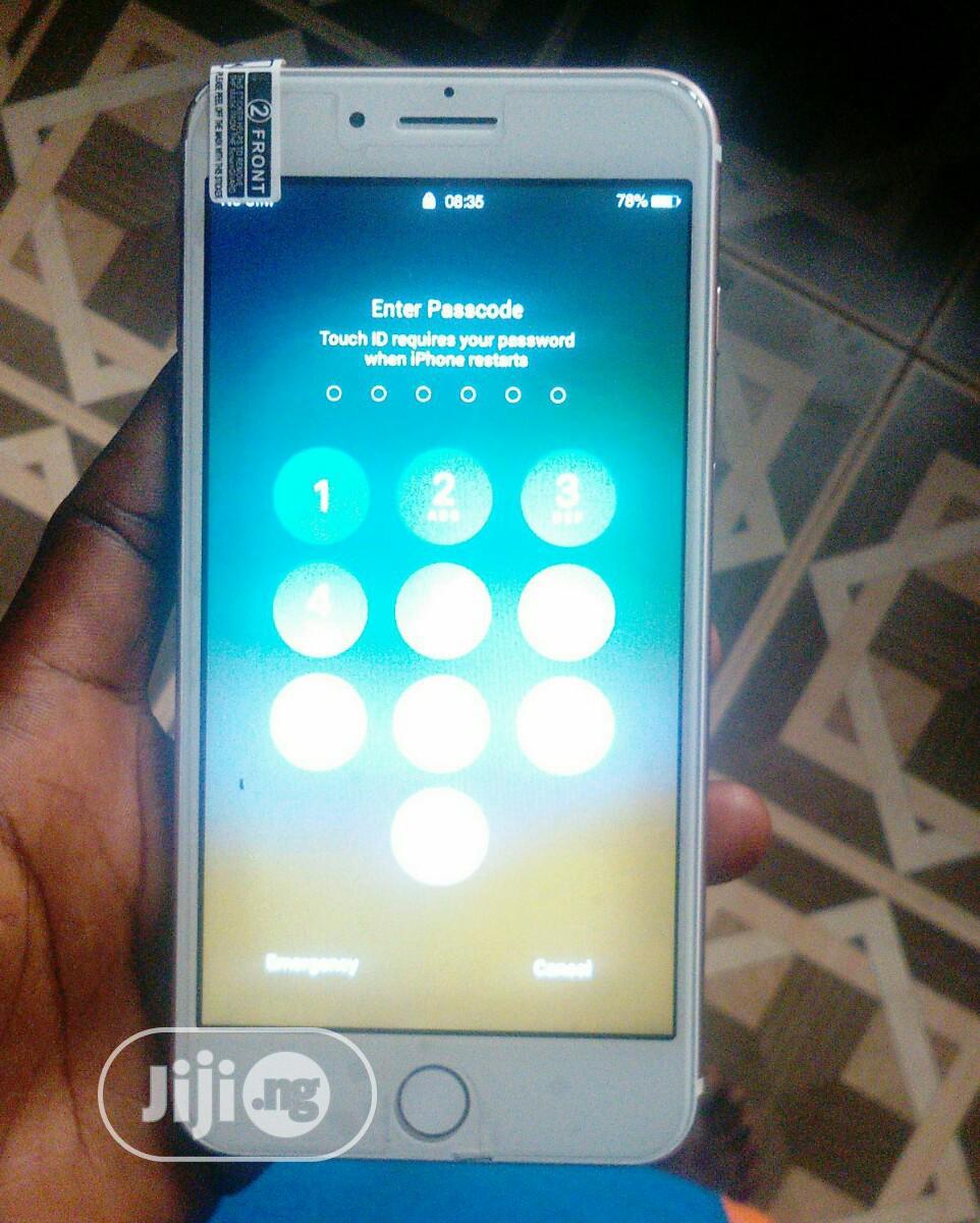 Apple iPhone 7 Plus 32 GB Pink   Mobile Phones for sale in Ikeja, Lagos State, Nigeria
