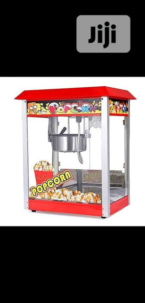 Popcorn Machine   Restaurant & Catering Equipment for sale in Lagos State, Shomolu