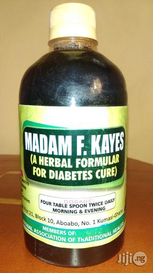 Herbal Formular For Diabetes   Vitamins & Supplements for sale in Lagos State