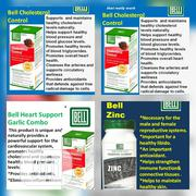 Give Your Heart Todaywith Combined Bell Products | Vitamins & Supplements for sale in Ogun State, Ado-Odo/Ota