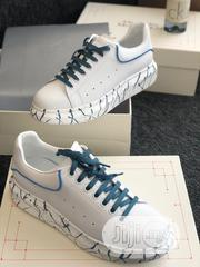 Alexander McQueen Sage Sneakers | Shoes for sale in Lagos State, Ojo