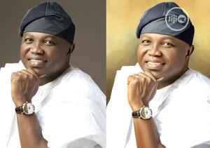 Professional Digital Portrait Service | Photography & Video Services for sale in Lagos State, Ikeja