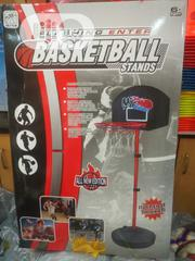 Brand New Children Basket Ball Stand | Sports Equipment for sale in Lagos State, Surulere