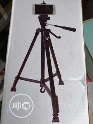 Mobile Phone Tripod And Camera Tripod | Accessories & Supplies for Electronics for sale in Lagos State, Ikeja