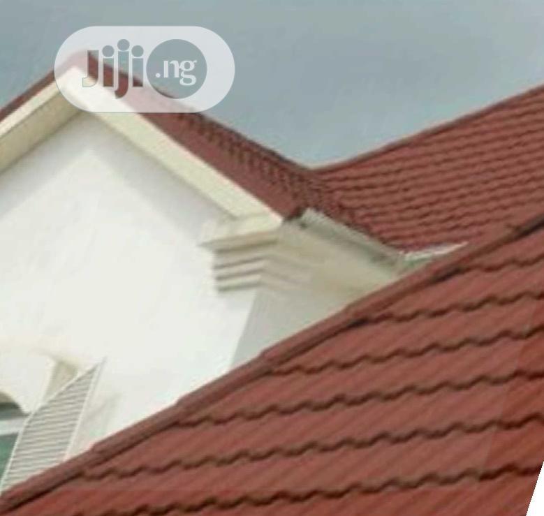 New Zealand Gerard Shingle Stone Coated Roof
