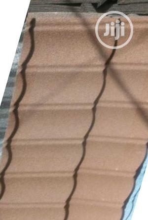 Shingle New Zealand Gerard Shingle Stone Coated Roof   Building Materials for sale in Lagos State, Ojo
