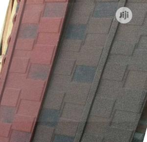 Milano New Zealand Gerard Shingle Stone Coated Roof   Building Materials for sale in Lagos State, Ojodu