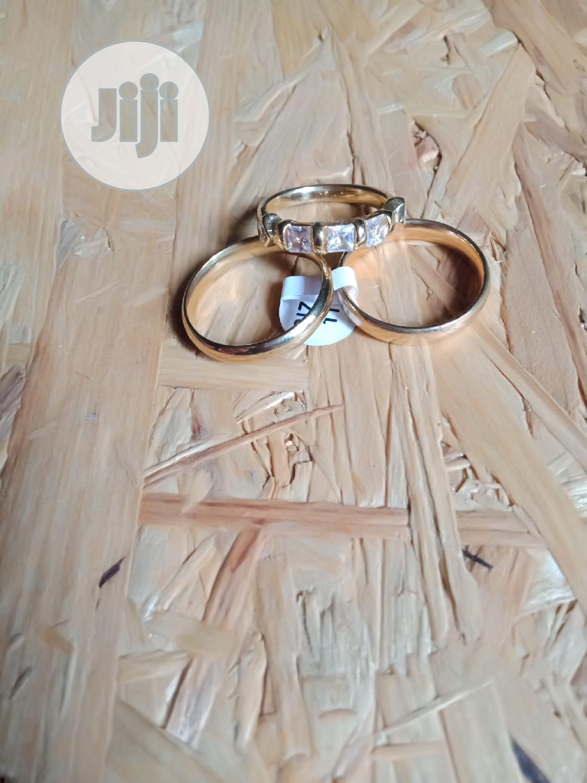 Wedding Ring | Wedding Wear & Accessories for sale in Alimosho, Lagos State, Nigeria