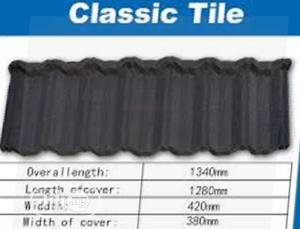 New Zealand Gerard Roman Stone Coated Roof Roman | Building Materials for sale in Lagos State, Ibeju