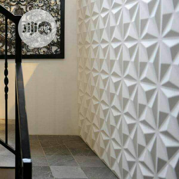 3D Wallpaper And 3D Wall Panel. Training
