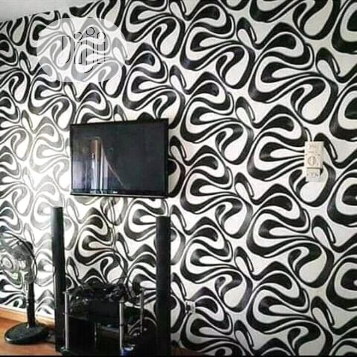 3D Wallpaper And 3D Wall Panel. Training | Home Accessories for sale in Alimosho, Lagos State, Nigeria