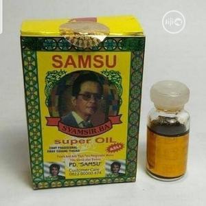 Samsu Super Oil   Sexual Wellness for sale in Lagos State, Surulere