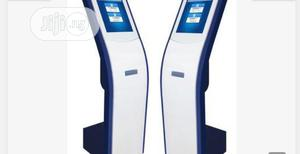 Queue MGT Touch Screen Ticket Dispenser BY HIPHEN SOLUTIONS LTD | Store Equipment for sale in Abia State, Aba South