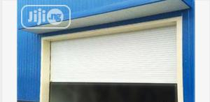 Auto Safe PVC Roller Shutter Door BY HIPHEN SOLUTIONS LTD | Safetywear & Equipment for sale in Abia State, Aba North