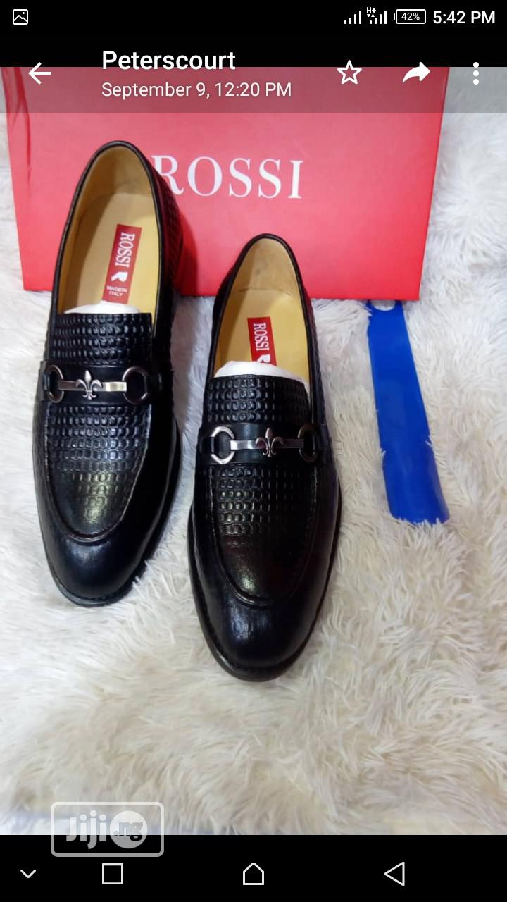 Rossi Shoe   Shoes for sale in Lagos Island, Lagos State, Nigeria