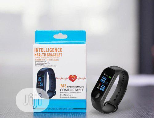 M3 Smart Watch-heart Rate Monitor,Fitness Tracker