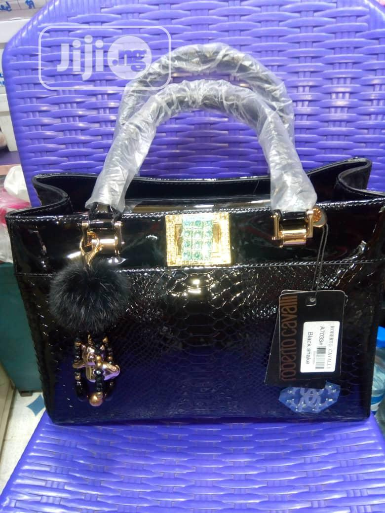 Tomford Bag, Roberto Cavalli | Bags for sale in Yaba, Lagos State, Nigeria